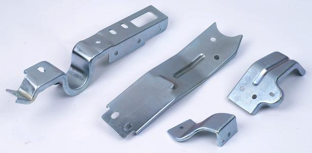 Three Trends of Metal Stamping Part Industry - China Ducoo