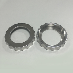 Stainless Steel Electrolytic Polishing Parts