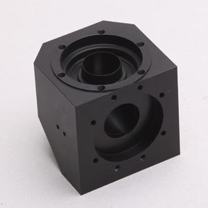 China Precision Aluminum Cnc Part Contract Manufacturer