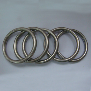 China Precision Stainless Steel Ring OEM Manufacturer - China Ducoo
